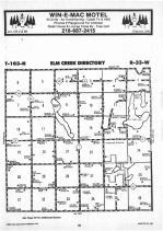 Map Image 029, Martin County 1987